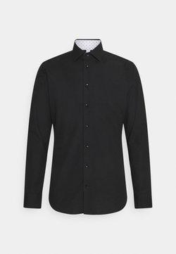 Seidensticker - Camicia elegante - black