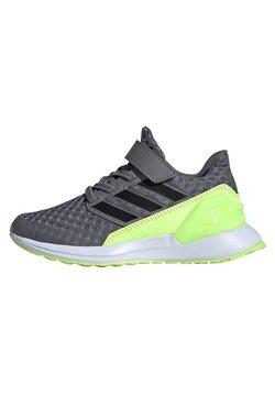 adidas Performance - RAPIDARUN SHOES - Trainings-/Fitnessschuh - grey