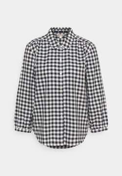 Barbour - PEREGRINE SHIRT - Bluse - navy