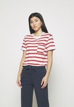 Marks & Spencer London - POCK TEE - T-Shirt print - multi coloured