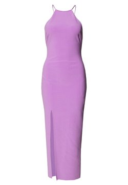 Bec & Bridge - CANDY MIDI DRESS - Vestido de tubo - lilac
