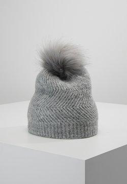 Anna Field - Bonnet - grey