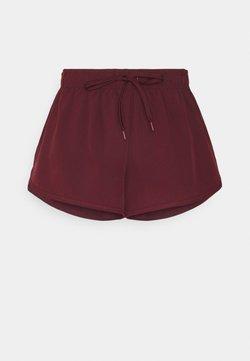 Cotton On Body - LIFESTYLE MOVE JOGGER SHORT - Short de sport - mulberry