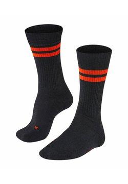 FALKE - DYNAMIC - Socken - anthra/mel