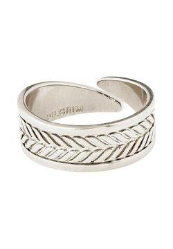 Pilgrim - RING LEGACY - Ringar - silver plated