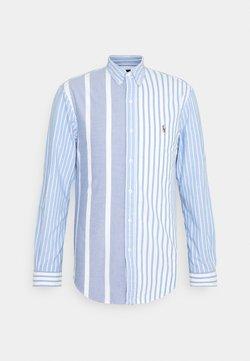 Polo Ralph Lauren - OXFORD - Hemd - blue