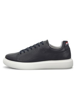 Another A - Sneaker low - dunkelblau