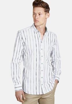 SHIRTMASTER - THEPAINTER - Hemd - white