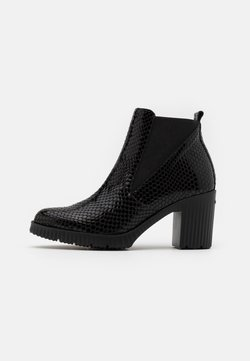 WONDERS - Ankle Boot - nero