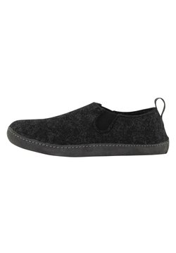 Travelin - Slipper - dark grey
