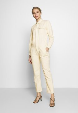 Marc O'Polo DENIM - Combinaison - scandinavian white