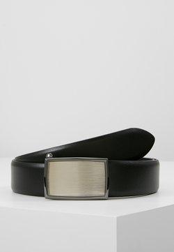 Lloyd Men's Belts - REGULAR BELT - Riem - black
