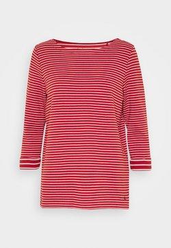s.Oliver - Langarmshirt - red