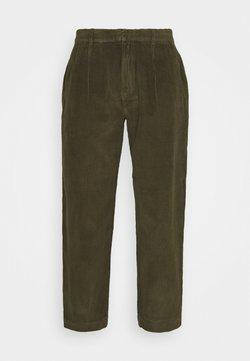 Folk - SIGNAL PANT - Pantaloni - olive