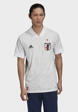 adidas Performance - JAPAN  - National team wear - white