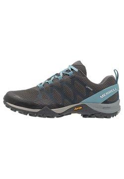Merrell - SIREN 3 GTX - Chaussures de marche - blue smoke