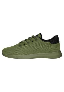 Giesswein - Sneaker low - khaki
