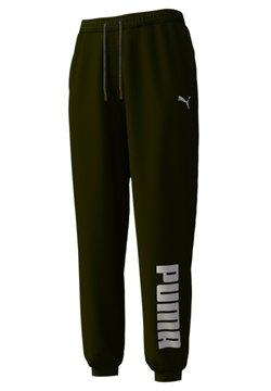Puma - KVINDE - Jogginghose - puma black