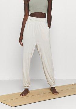 Even&Odd active - Pantalon de survêtement - beige