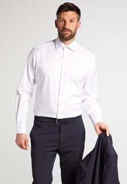 Eterna - MODERN FIT - Businesshemd - white