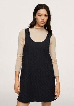 Mango - SALLY - Sukienka letnia - svart