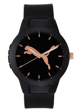Puma - RESET - Horloge - black