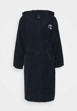 Champion - BATHROBE - Dressing gown - dark blue