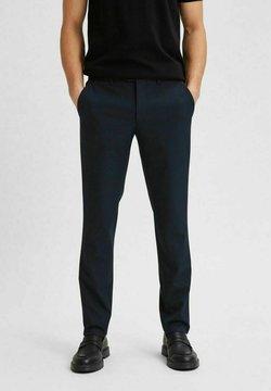 Selected Homme - FLEX - Pantaloni - navy blazer