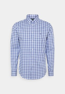 Lauren Ralph Lauren - LONG SLEEVE DRESS SHIRT - Businesshemd - blue multi