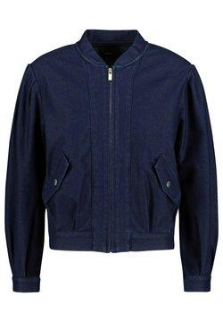 Next - Giacca di jeans - dark blue
