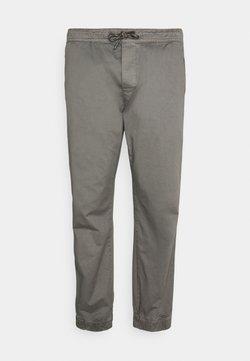 Blend - BHNIMBU PANTS - Pantalon classique - granite