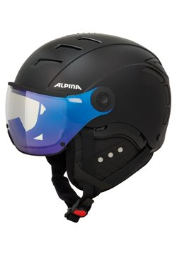 Alpina - Helm - black matt (a9210.x.31)