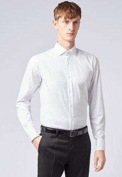 BOSS - GARDNER - Hemd - white