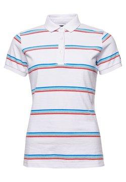 Superdry - Poloshirt - varsity optic stripe