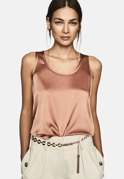 Reiss - REMEY - Top - brown