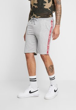 Alpha Industries - Jogginghose - greyheather