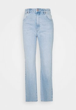 Abrand Jeans - 94 HIGH - Jeansy Straight Leg - gina