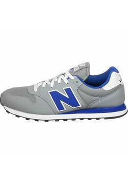 New Balance - 500 - Trainers - trs grey