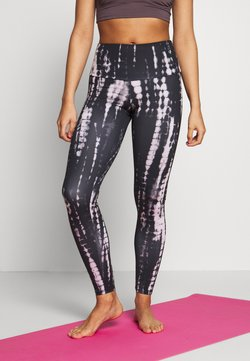 Onzie - HIGH RISE LEGGING - Collants - night sky