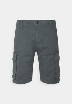 s.Oliver - CARGO - Shorts - grey
