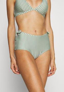 Underprotection - MANON HIPSTERS - Bikini-Hose - mint