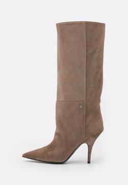 Patrizia Pepe - Boots - taupe