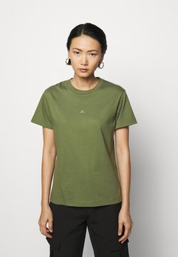 Holzweiler - SUZANA - T-shirt print - army