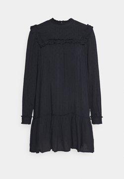 Object Petite - OBJAYA DRESS - Kjole - sky captain