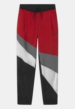 Jordan - JUMPMAN WAVE WIND - Verryttelyhousut - gym red