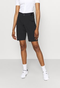 Gore Wear - WEAR PASSION SHORTS WOMENS - kurze Sporthose - black