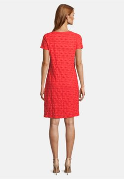 Betty Barclay - Jerseykleid - poppy red