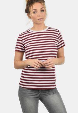 Desires - MAYA - T-Shirt print - biking-red