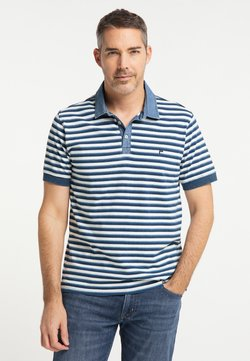 Pioneer Authentic Jeans - Poloshirt - indigoblue