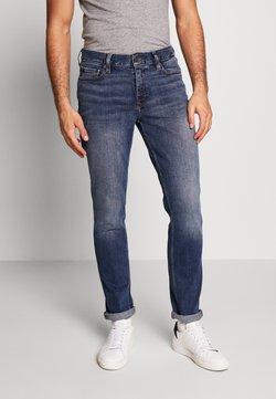 Banana Republic - THE RICH WASH - Slim fit jeans - fresh air blue